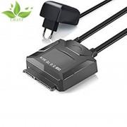 Sata Adapter Kabel USB 3.0 naar Sata Converter 2.5 3.5 inch Super Speed Harde Schijf voor HDD SSD USB 3.0 naar Sata kabel URANT