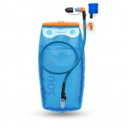 Source Ultimate hydration system 2L Transparent-Blue