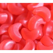 Squirrel Cherry Lips Retro Sweets