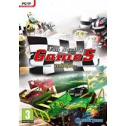 Fun Racing Games Collection Pc