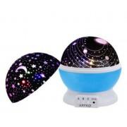 Star Master Dream - Varázsolj élethű égboltot a szobába