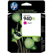 HP 940XL Magenta Officejet Ink Cartridge ( C4908AE ) - HP Officejet Pro 8000,HP Officejet Pro 8500