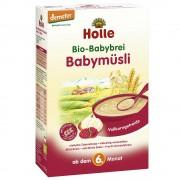 Holle baby food AG Holle Bio-Babybrei Babymüsli