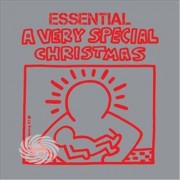Video Delta V/A - Very Special Christmas - CD