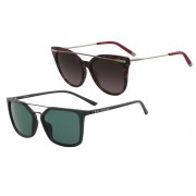 Brand Logic £34.99 (from Brand Arena) for a pair of unisex Calvin Klein sunglasses - save 74%