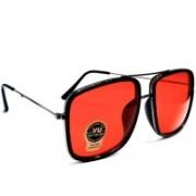 I Flash Over-sized Sunglasses(For Boys & Girls)