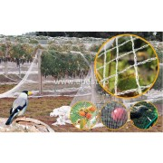 Plasă de protecție antipăsări 6 * 10 metri