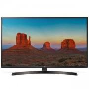 Телевизор LG 49UK6470PLC, 49 инча 4K UltraHD (3840 x 2160) DVB-T2/C/S2, ActiveHDR, Ultra Surround, WiFi, HDMI,