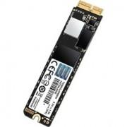 Transcend JetDrive 850 JDM850 480 GB Solid State Drive - PCI Express (PCI Express 3.0 x4) - Internal