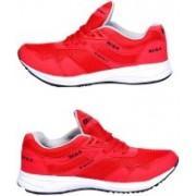 Sega Star Impact Multi purpose New Red Walking Shoes For Men(Red)