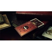 Victorian Room Playing Cards