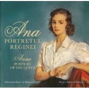 Ana portretul reginei. Anne portrait of the queen - Principele Radu Al Romaniei