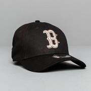 New Era 9Forty MLB League Essential Boston Red Sox Cap Black