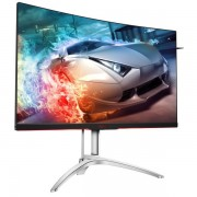 "Monitor 32"" Aoc AG322QC4 VA, 2560x1440 (2K QHD) 4ms, 144Hz"