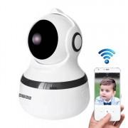 Anpwoo-Altman 2.0MP 1080 P HD WiFi IP-Camera Support bewegings detectie / nacht visie (wit)