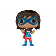 Funko Pop Ms. Marvel Kamala Khan Vinyl Figure Exclusiva