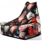 Extreme Lounging B-Bag Mighty-B Indoor Zitzak Fashion - Floral