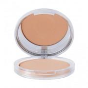 Clinique Superpowder Double Face Makeup 10 g kompaktný púder s dvojitým využitím pre ženy 04 Matte Honey