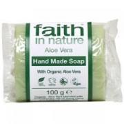 Sapun cu Aloe Vera din ingrediente naturale - 100 g Faith