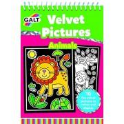 Galt Velvet Pictures Animals