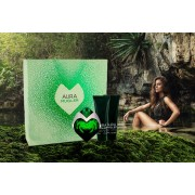 Fulfilled by Wowcher £39 instead of £53.06 for a Thierry Mugler Aura Gift Set - get a 30ml EDP, 50ml body lotion, 50ml shower milk and save 26%