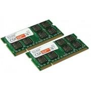 Memorie Laptop DDR2 2x2 GB (4GB) 667 MHz PC 5300S Testate Garantie 6 Luni
