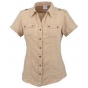 Columbia Ing Paradise Breeze Short Sleeve Shirt