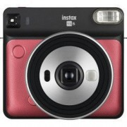 Camera foto instant Fujifilm Instax Square SQ6 Ruby Red