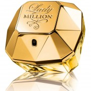 PACO RABANNE LADY MILLION 80 ML EDP / WOMAN
