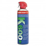 Spray anti-insecte zburatoare Sano K600, 500 ml