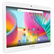 "Tableta Archos Junior Tab, Procesor Quad Core 1.3GHz, Ecran IPS LCD 10.1"", 1GB RAM, 8GB Flash, Wi-Fi, 3G, Android (Gri) + Cartela SIM Orange PrePay, 6 euro credit, 6 GB internet 4G, 2,000 minute nationale si internationale fix sau SMS nationale din care 3"