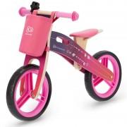 Balans bicikl guralica Kinderkraft Runner GALAXY pink sa dodacima