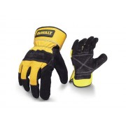 Manusi de protectie DeWalt Premium Split Leather Palm DPG41