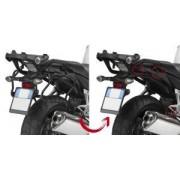 GIVI PLX538 Pannier Holder - V35 MONOKEY® SIDE