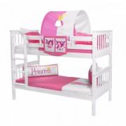 Dečiji krevet na sprat David Beli Princess
