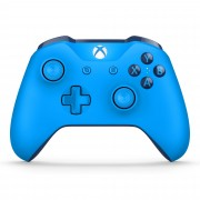 Microsoft Xbox One Wireless Controller Limited Blue WL3-00020