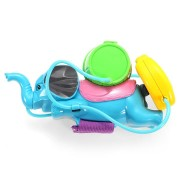 Cikoo Spray Elephant Shower Water Fight Kids Toy in Summer
