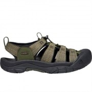 Keen Mens Newport H2 Forest Night Black
