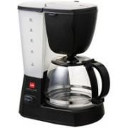Cello Infusio II 10 Cups Coffee Maker(Black, White)
