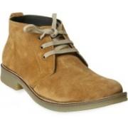 TEN Elegant and Charming Boots For Men(Tan)