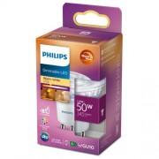 Philips LED GU10 Spot 50W Dimbar WarmG