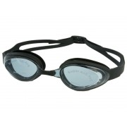 Black Swimming Goggles