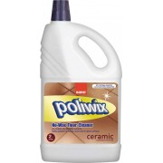 Detergent pentru marmura,gresie, 2L, SANO POLIWIX CERAMIC