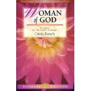 Woman of God: A Life Grounded in Love, Paperback