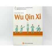 Chinese Health QIGONG - WU QIN XI (cod C82)