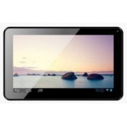"""Tablet TechPad X9 9"""", 16GB, 1024 x 600 Pixeles, Android 6.0, Bluetooth, Negro"""