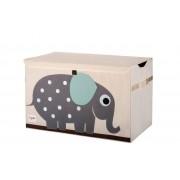 3 sprouts Pudełko zamykane 3 sprouts słoń