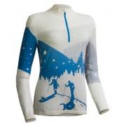 Warmpeace   Debbie Lady S Ski Tour - Blue