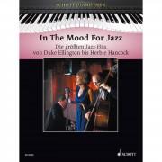 Schott Music In The Mood For Jazz Heumann, Pianothek