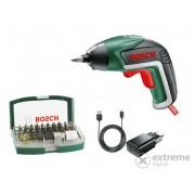 Bosch IXO Aku izvijač + 32 kom bit